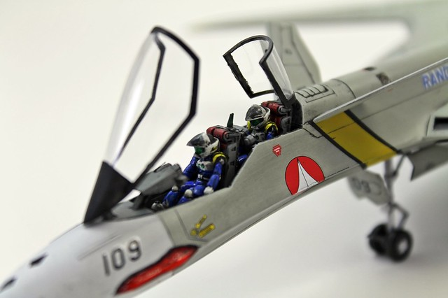 VF-19 Black Aces-G