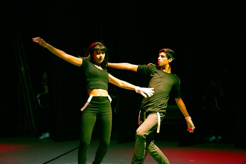 Dia de la danza ESAM
