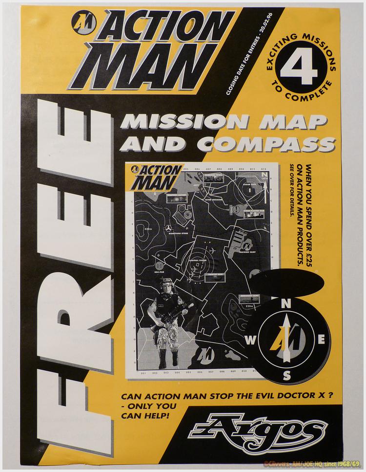 Mission Extreme (1994).. 34529509945_dd25da1da7_o