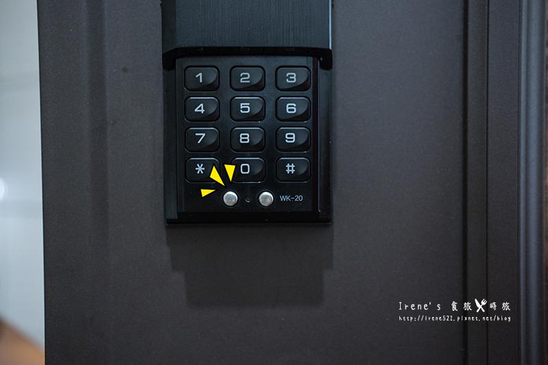 17.05.13-GATEMAN 卡片密碼電子鎖