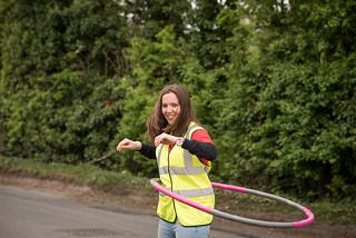 Halstead Marathon 2017 - Towards Mile 11