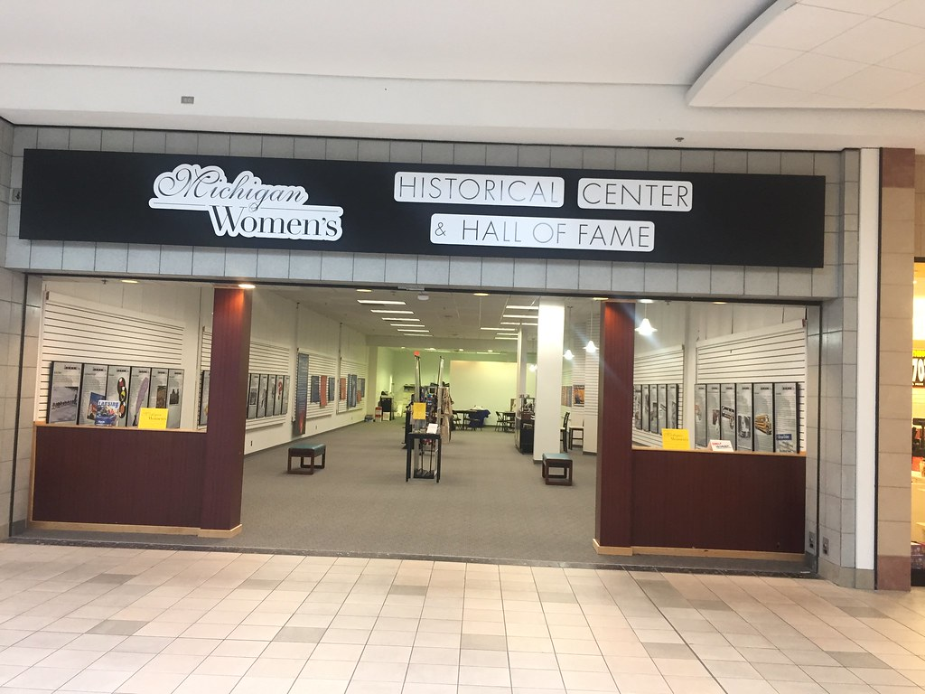 Michigan Women's Historical Center and Hall of Fame Relocates to Meridian
