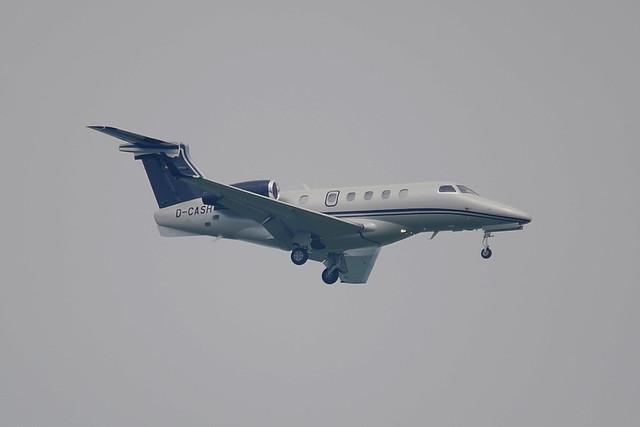 D-CASH Embraer EMB-505 Phenom 300