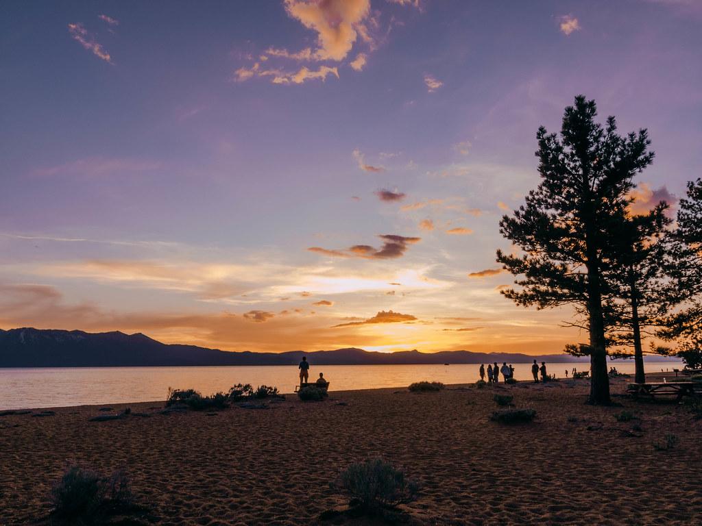 Lake Tahoe Camping-47