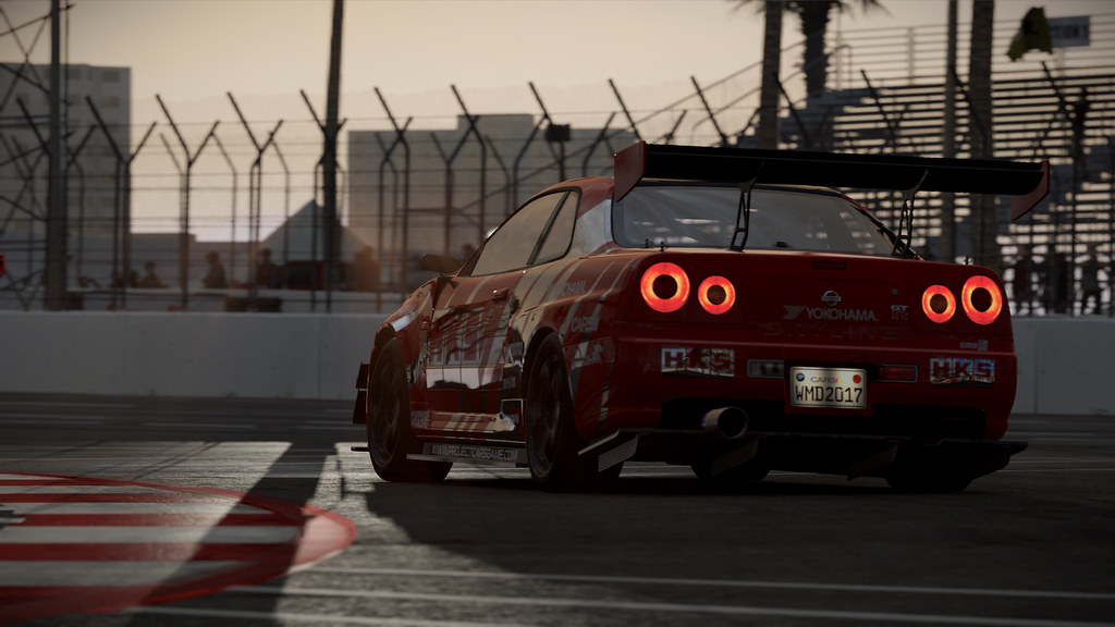 Nissan Skyline GT-R (R34) SMS-R - Project CARS 2   Pre-order…   Flickr