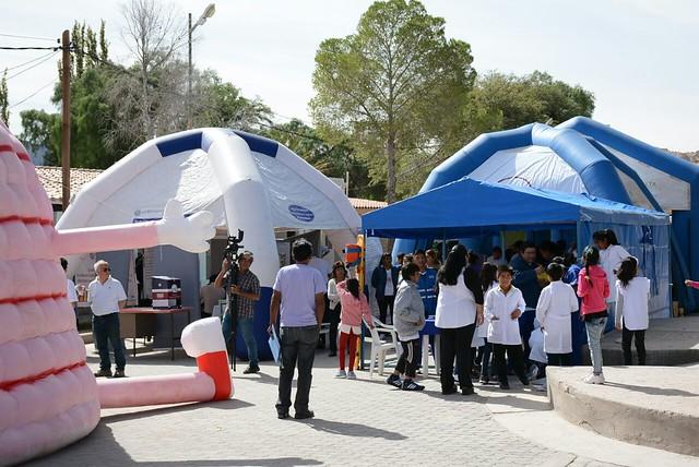 Centro de Atención Ciudadana en Angastaco