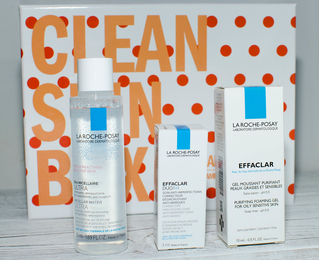 glambox clean skin box 2017