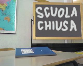 Sala Consilina: il 28 Settembre chiuse tutte le scuole di ogni ordine e grado