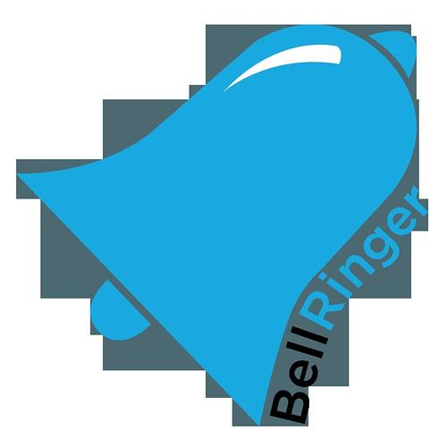 Logo, Award_Publicity Club of New England_Bell Ringer Award