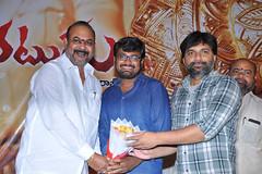 RakshakaBhatudu Movie Pre-Release Function Stills