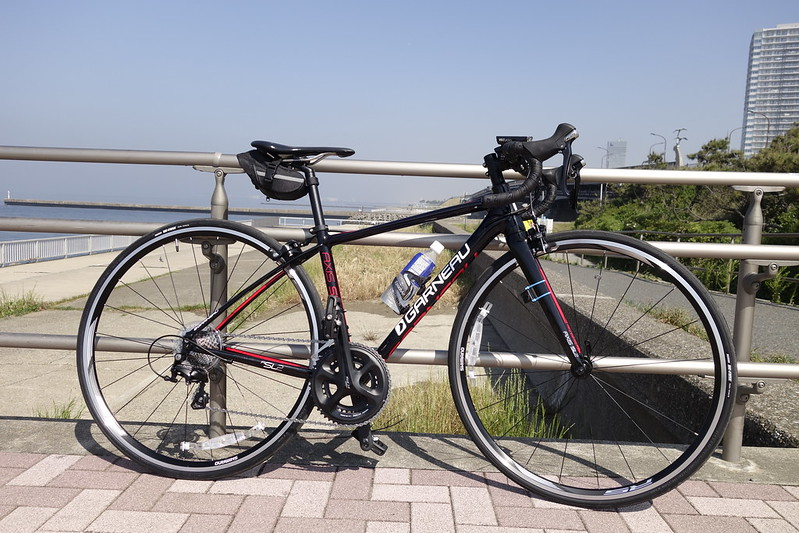 GARNEAU AXIS SL2