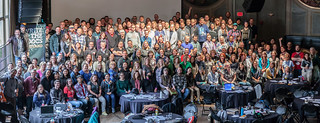 Group shot! | by writethedocs