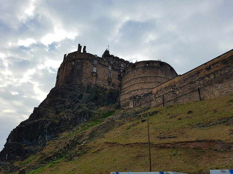 O - Edinburgh Castle 20.05.2017  (2)