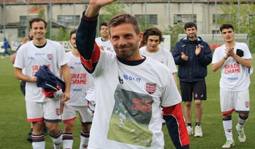 Promozione: Michele Chiamenti