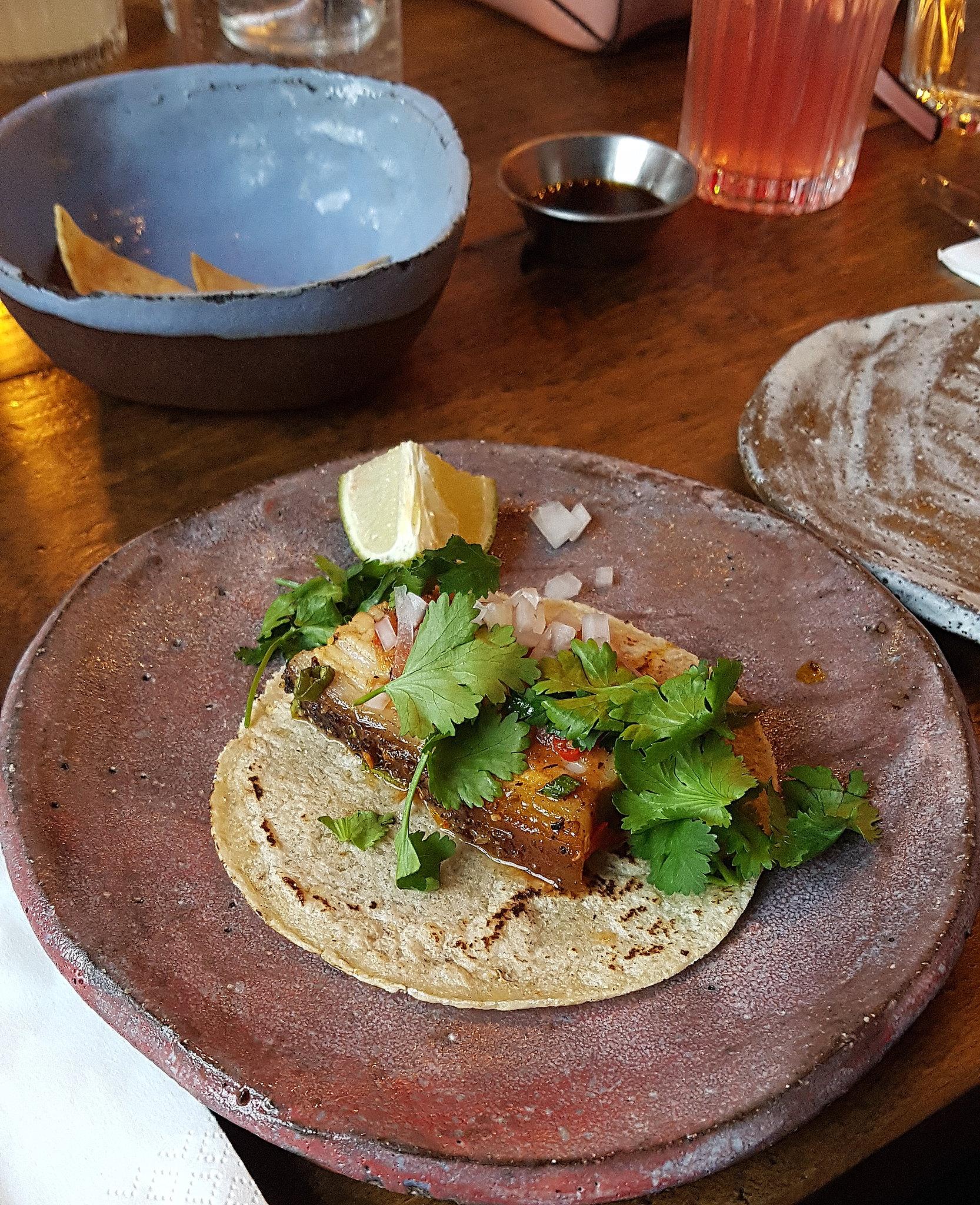 Breddos Tacos |Clerkenwell - London