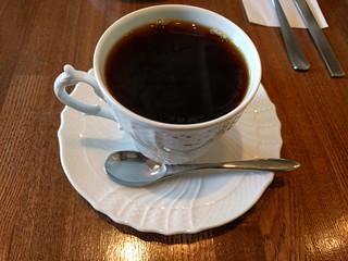 カフェ プリヤートナ