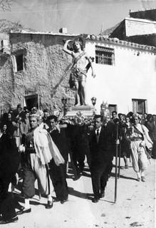 Fiestas - San Sebastian 1958 1