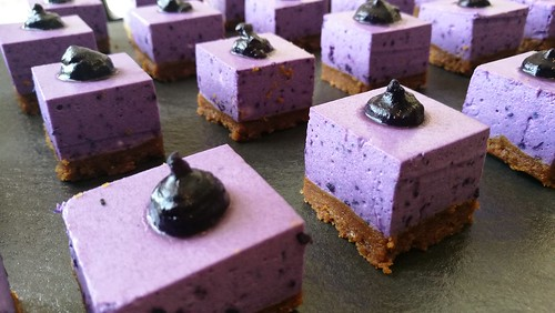 DavaoFoodTripS.com | Ube cheesecake - Blissful MOMents Only For The Best Mom at Misto Seda Abreeza IMG_20170427_120641
