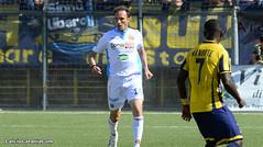 Juve Stabia-Catania (0-0): le parole dei protagonisti
