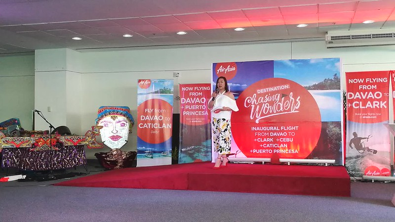 (CLICK TO SEE VIDEO) DavaoLife.com | AirAsia Heats Up Summer With New Flights to Davao, Cebu, Boracay, Palawan and Clark IMG_20170422_091727