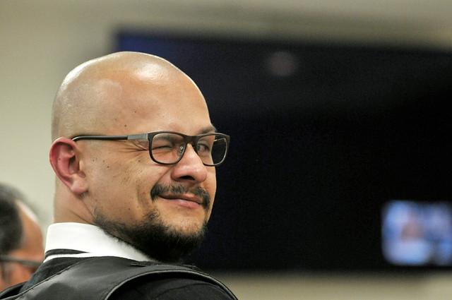 Andrés Fernando Sepúlveda 'hacker'  - Condenado a 10 años de prisión/BOGOTA/COLOMBIA/EL ESPECTADOR/CRISTIAN GARAVITO