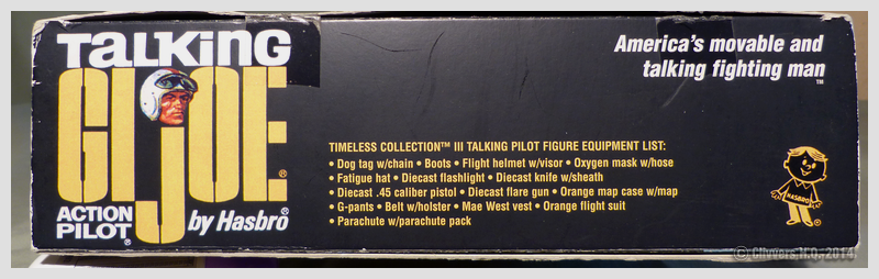 Timeless Collection III, Talking Action Pilot.. 34309644092_a219ec6bf0_o