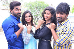 Smile Pictures Production No 1 Movie Opening Stills