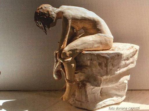 mostra sculture damare