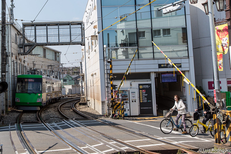 Setagaya-Line-Tokio-14