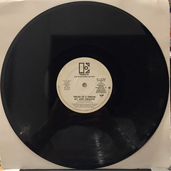 PIECES OF A DREAM:MT. AIRY GROOVE(RECORD SIDE-A)