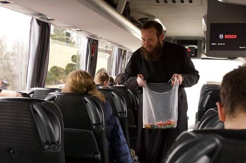 Воскресная Школа Таллинского Александро-Невского Собора Поездка На Юг Эстонии