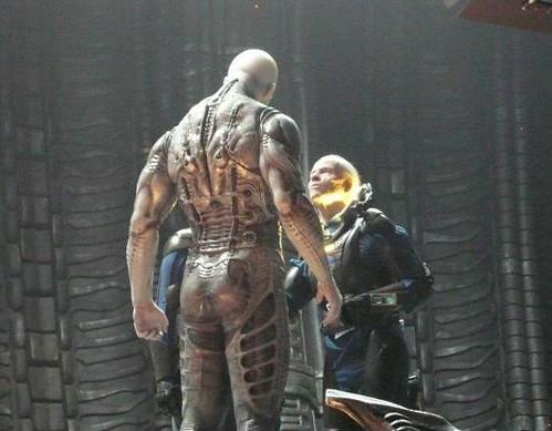 Prometheus - screenshot 15