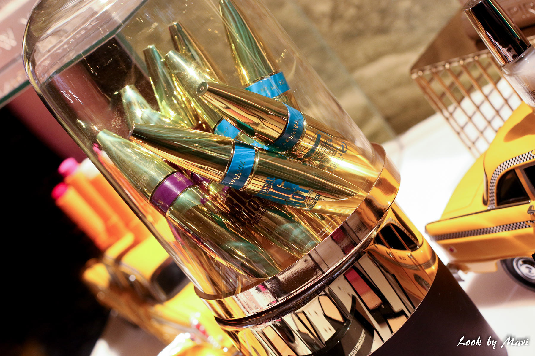 7 maybelline big shot mascara waterproof review kokemuksia ripsiväri