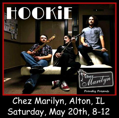 Hookie 5-20-17