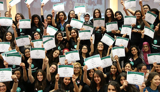 Technovation Tunisia