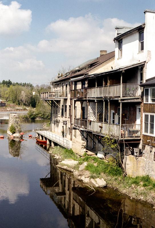 Elora Riverside Edge