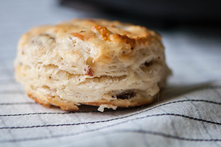 Peppered Bacon Pepper Jack Biscuits 13 | by meghensley