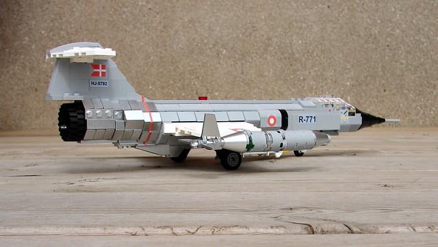 F-104G Starfighter u (5)