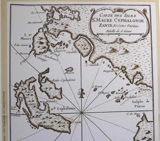 Nicolas bellin 1771