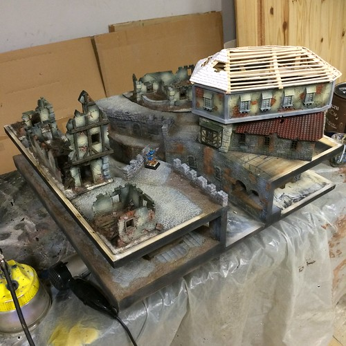 Malval District project - Mordheim table - Page 2 34651234835_7ec71484fc