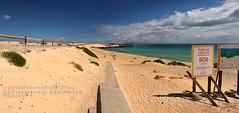 Dunas de Corralejo (La Oliva, Fuerteventura)