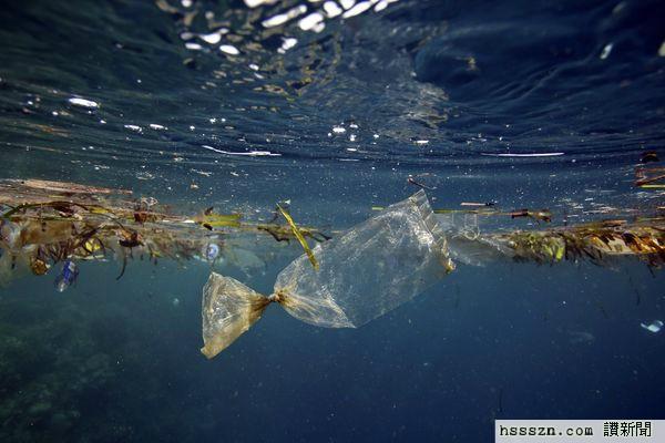 Ocean-Garbage