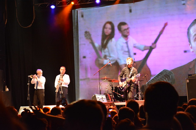 Valery Sytkin and band