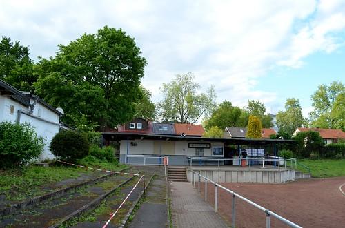 SpVgg Gerthe 1911 8:6 FC Bochum 1910/1921