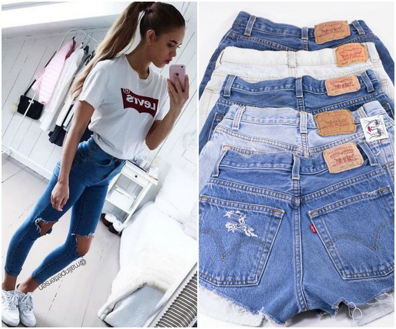 IN 1 LEVIS