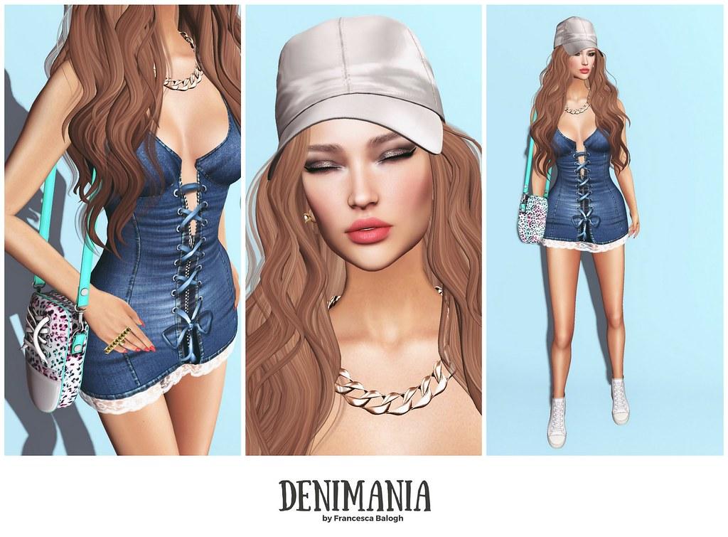 Denimania
