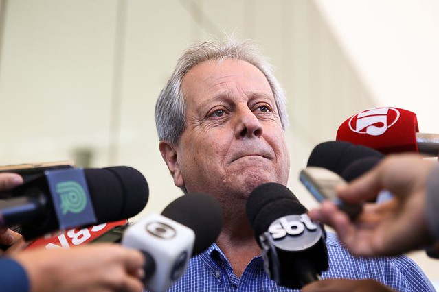 Michel Temer nomeia general para a presidência interina da Funai, Antonio Costa