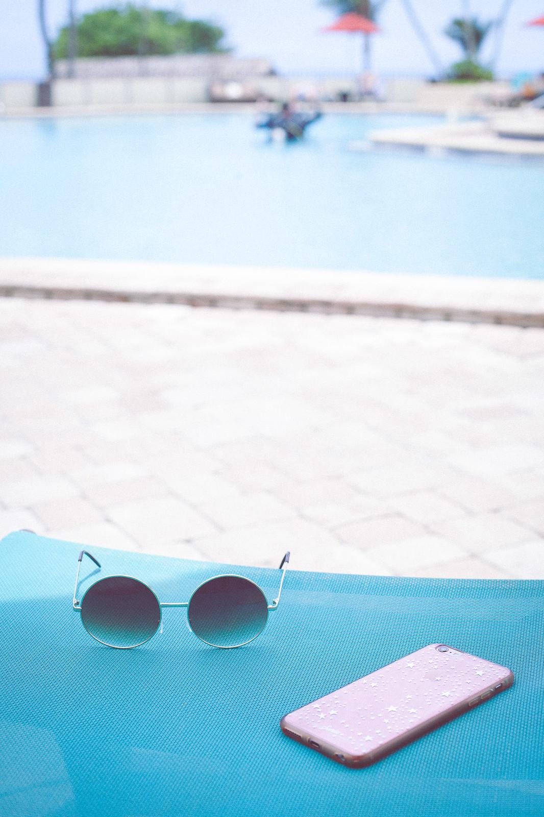sunglasses St. Croix