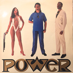 ICE-T:POWER(JACKET A)