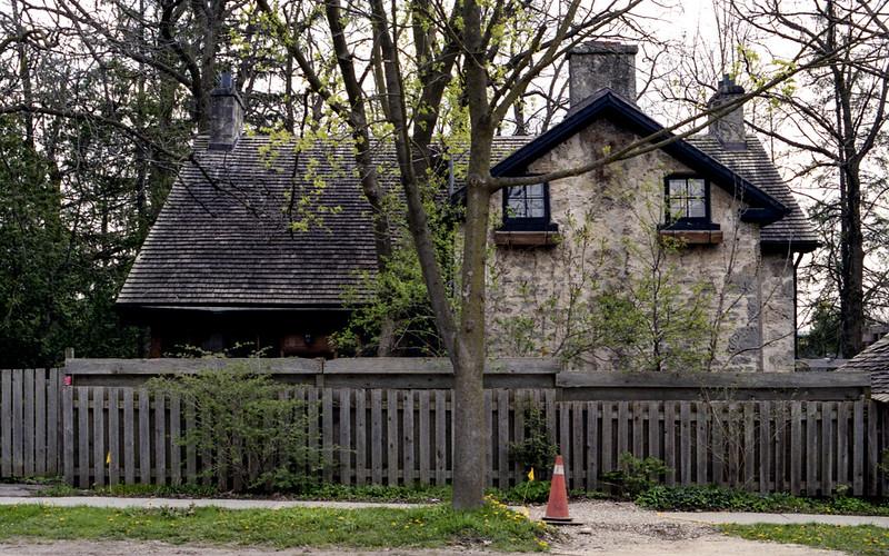 Stone Elora House_